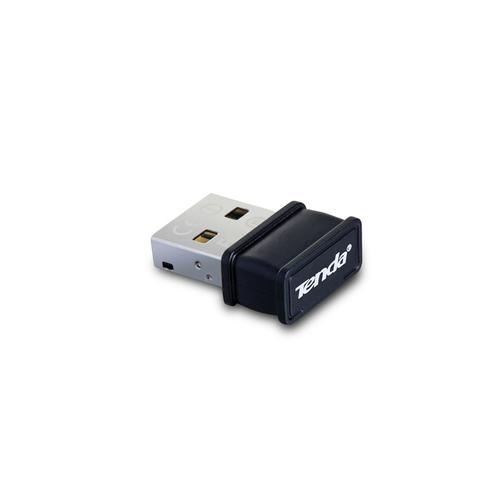 Adaptador Tenda W311miInalámbrico Usb 150 Mbit/s 10 90% Fcc Ce